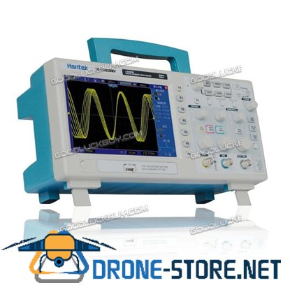 Hantek DSO5062BMV Digital Oscilloscope 2 Channels 60MHz