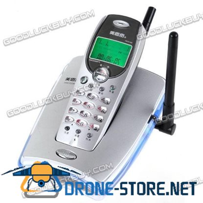 2.4GHz Cordless DECT Phone Telephone HWCD-202