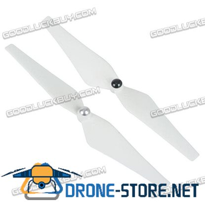 11*4.5 1145 Self-locking Propeller Prop CW/CCW 1-Pair for RC Multicopters