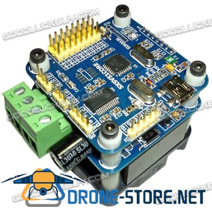 15~24V 40A High Power Servo Driver with Cooling Function