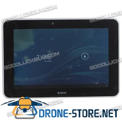 "7"" Ainol Novo7 Fire Flame 16GB Dual Core Android 4.1 Tablet IPS Bluetooth WebCam"