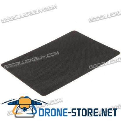 100 US Dollar Pattern Silicone Mouse Pad
