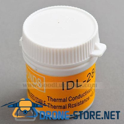30g CPU Thermal Silicone Grease Heatsink Compound Paste