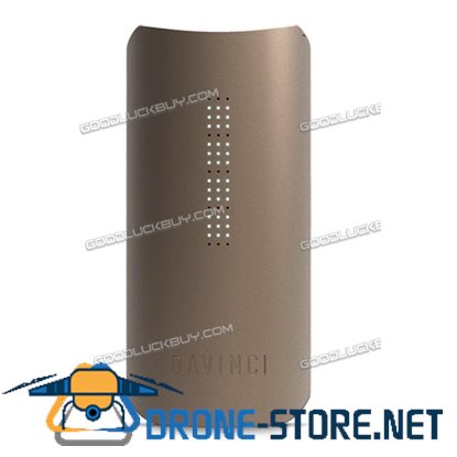 New Smart Davinci IQ Vaporizer Ceramic Zirconia Air Path Bluetooth Copper