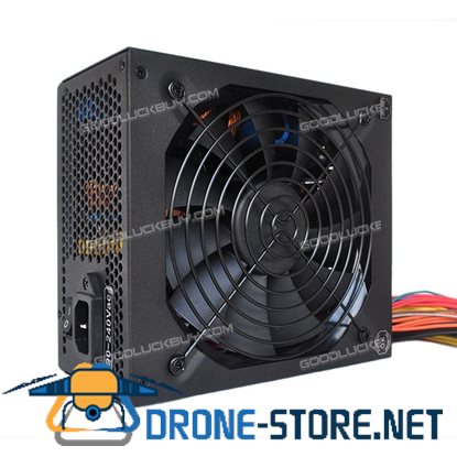 1600W Mining Power Supply for 6 GPU Eth Rig Ethereum Crypto Coin Miner Antminer