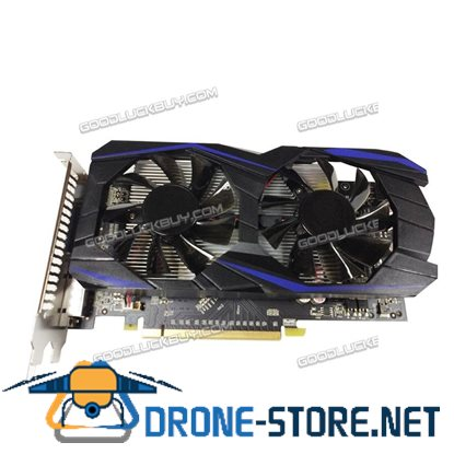NVIDIA GeForce GTX960 4GB GDDR5 128Bit PCI-Express Video Graphics Card for Bitcoin Mining