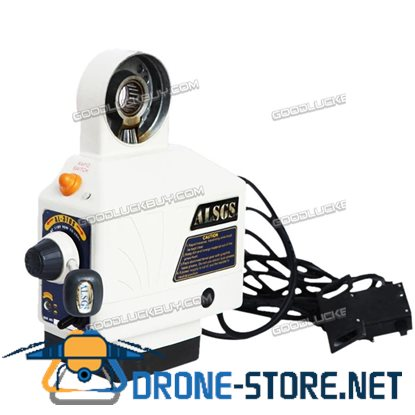 AL-510S Power Feed 650in-lb 200RPM Power Table Feed Larger Torque Milling