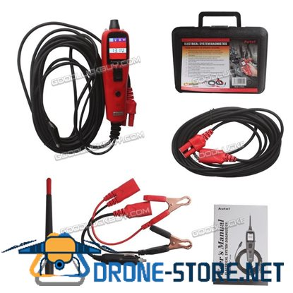 Autel PS100 Power Scan Electrical System AVOmeter Voltage Diagnostic Tool