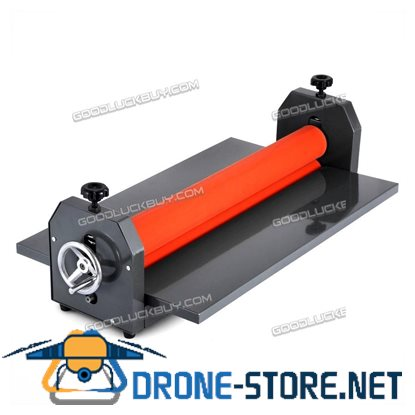 "39"" Cold Laminator Manual Roll Laminator Vinyl Photo Film Laminating Machine"