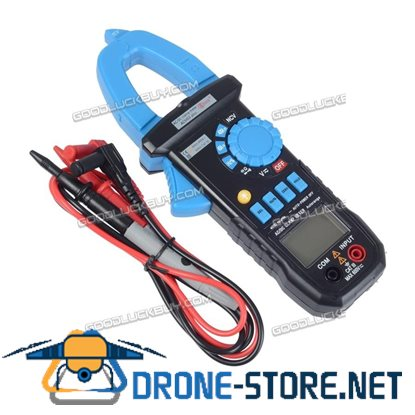 Bside ACM03  Digital Clamp & Multimeter AC DC Current Voltage Hz Frequency Capacitance Tester