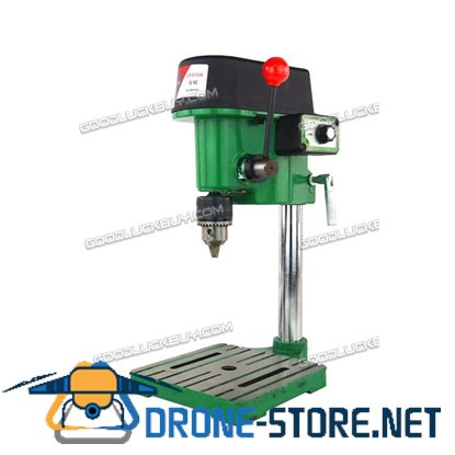 Bench Drill Press Stand Base Frame Bracket Machine Hole Drilling Electric Drill 480W