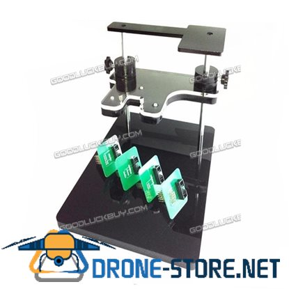BDM FRAME with Adapters Set for BDM-100/CMD and Fit original FGTECH
