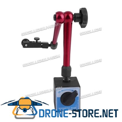 """14"""" Magnetic Base Holder for Digital Level Dial Test Indicator Tool With Stand"""