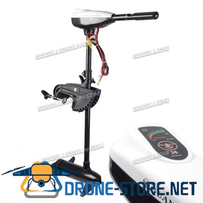 36LBS Thrust Electric Trolling Motor for Fishing Boats