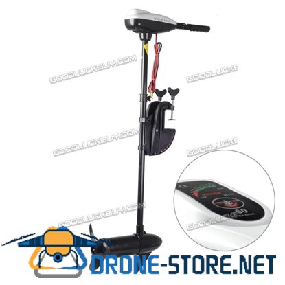 60LBS Thrust Electric Trolling Motor for Fishing Boats