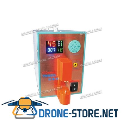 796SD Microcomputer Precision Up and Down Welding Machine 220V 0.6mm foot control Full Set