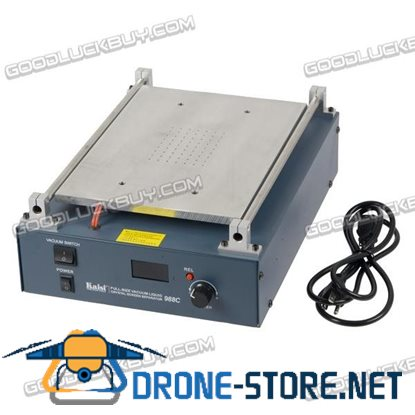 LCD Separator Touch Screen Repair Machine with Built-in Vacuum Pump for Phone Tablet