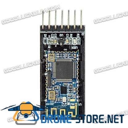 LY-BL002 Bluetooth Wireless Transmission Module Serial Port Module Support Andriod iOS