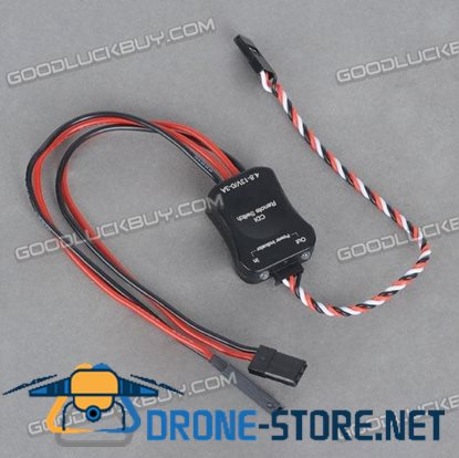 Gasoline Engine Flameout Remote Switch CDI Ignition Remote Switch