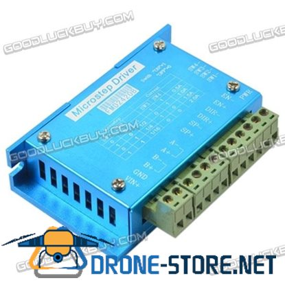 FMD2420B Single Axis 2-phase Stepper Motor Driver 2.0A 16 Subdivision