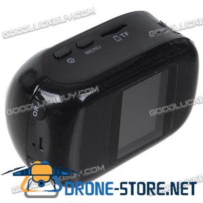 F15 HD 1080P H.364 12.0MP Digital Sport Video Action Camcorder 140 Degree Wide Angle Lens