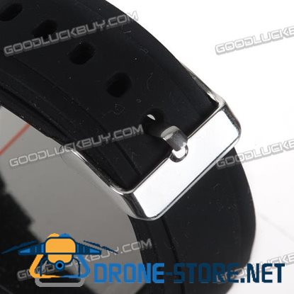 Anti-lost Smartwatch Bluetooth Watch Sync For Mobile Phone Smartphone MQ588L