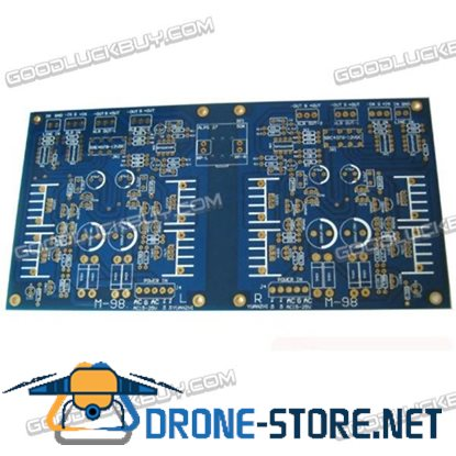 M-98 All Balance Prime Amplifier Board Module Kit with Single-end to Balance