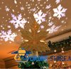 Projector LED Christmas Tree Top
